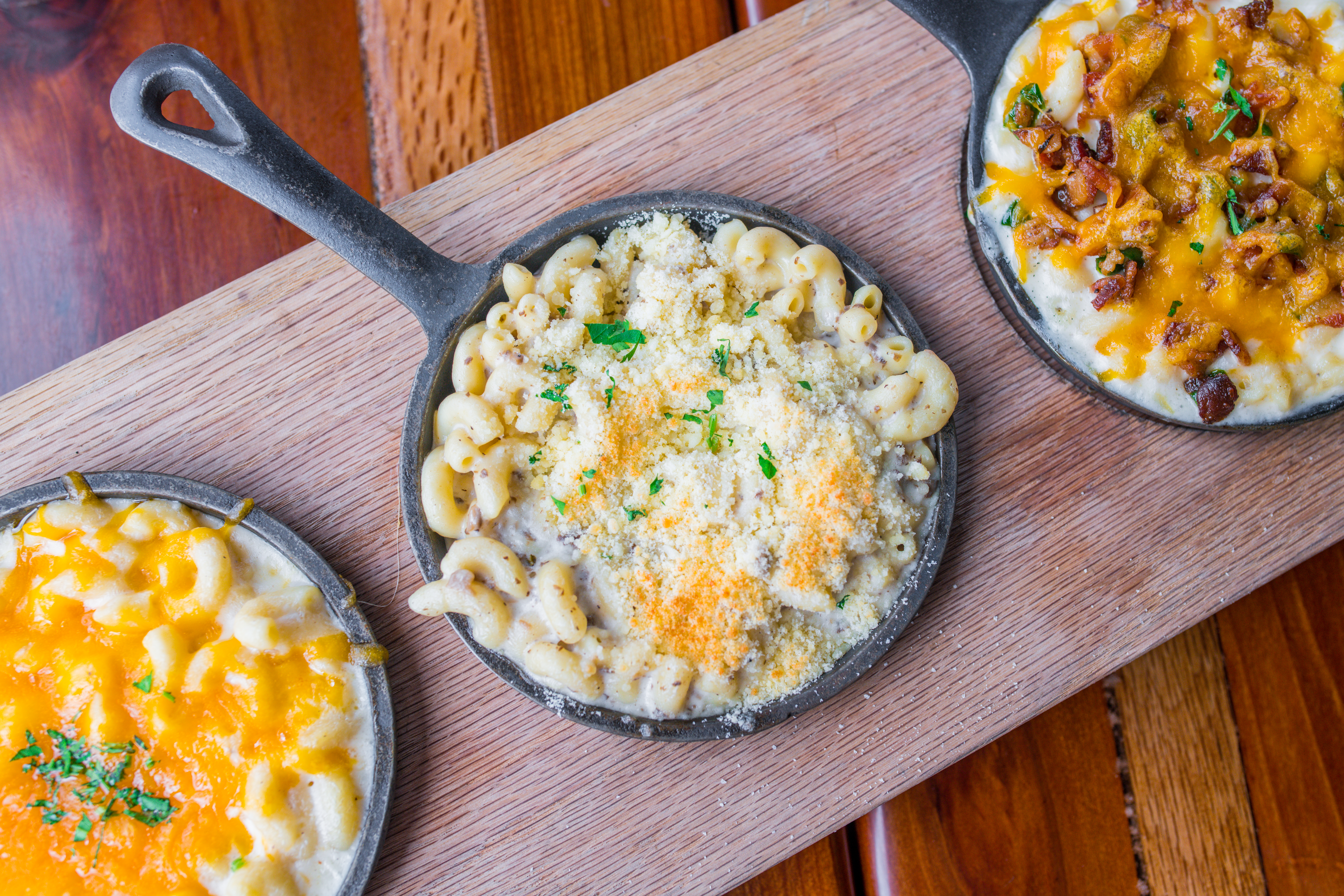 best mac and cheese in san francisco - Flights