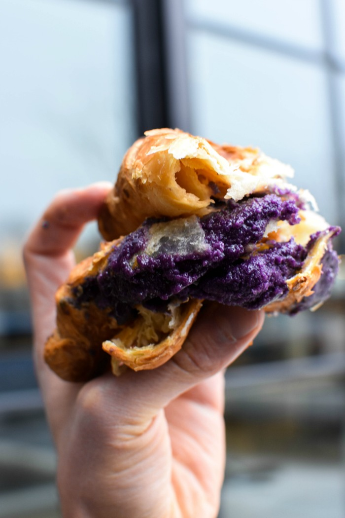best pastries in baltimore