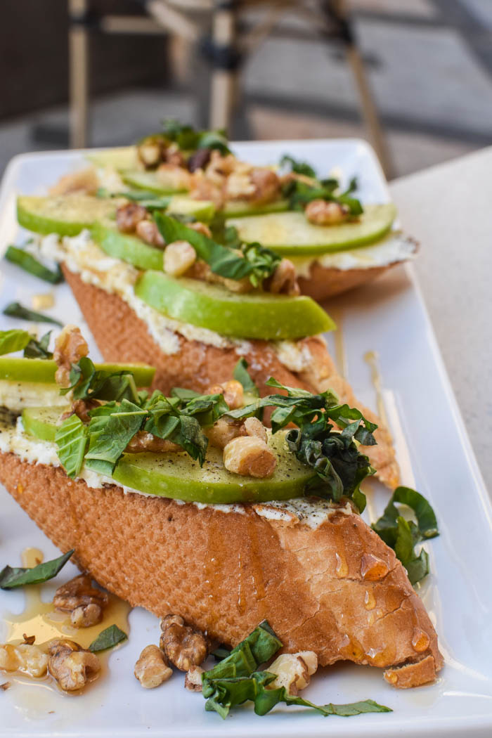 best bruschetta dishes