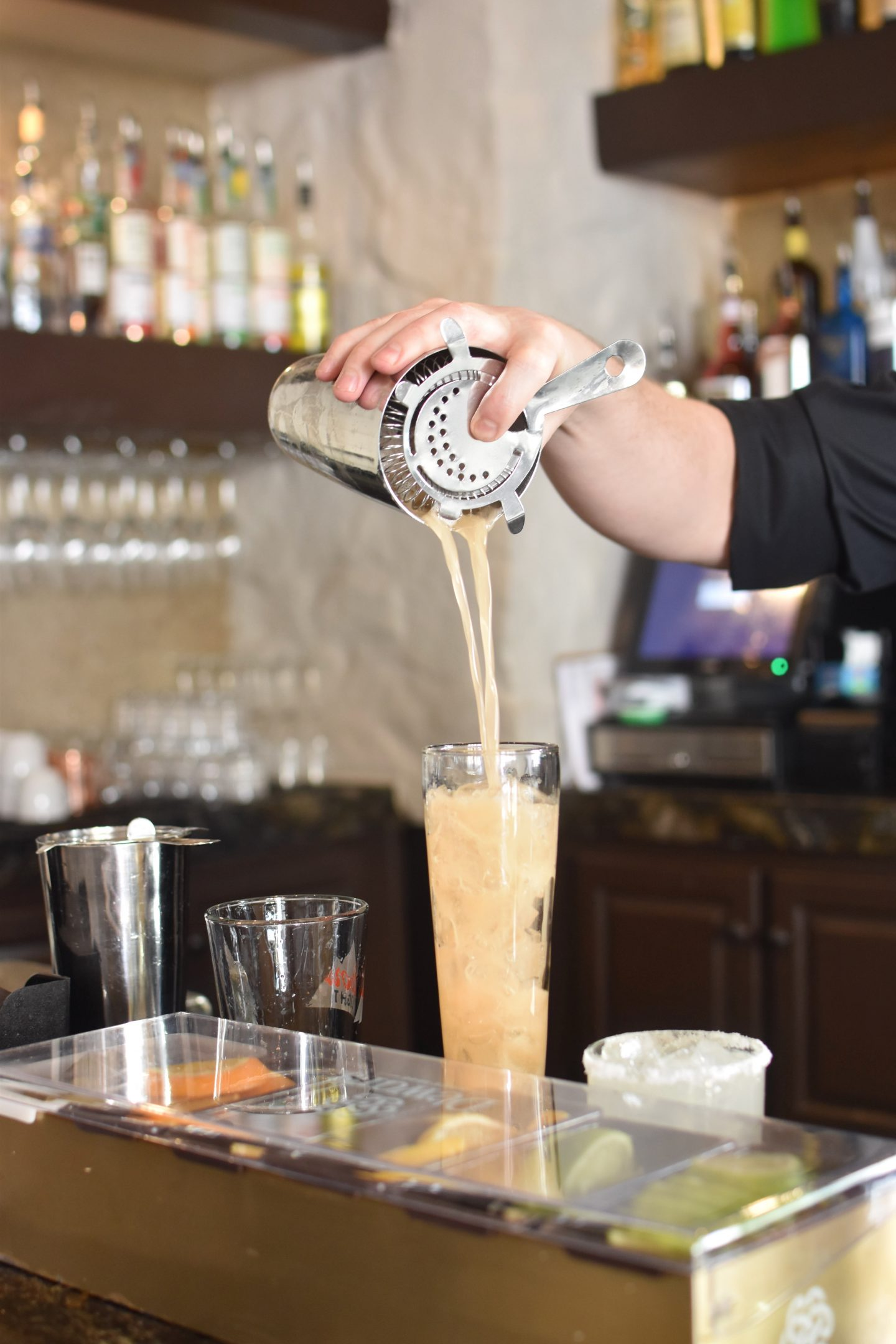 where to get good drinks in vegas