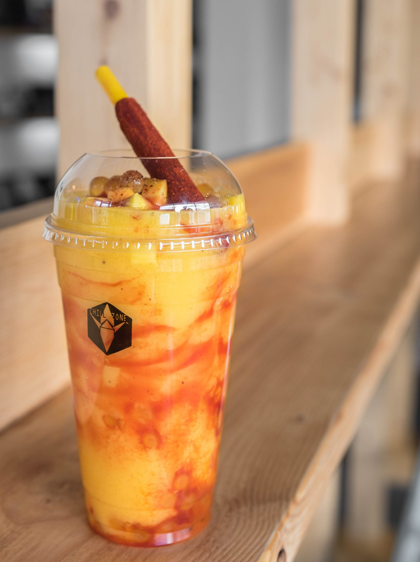 where to get boba in arlington