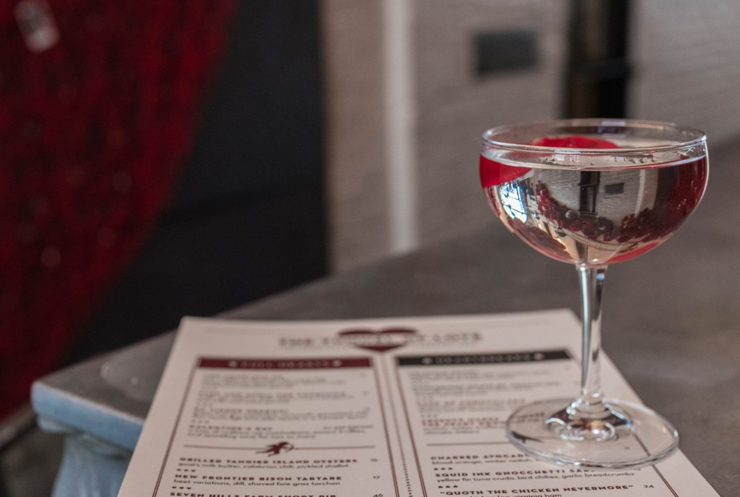 where to go in DC for valentine's day