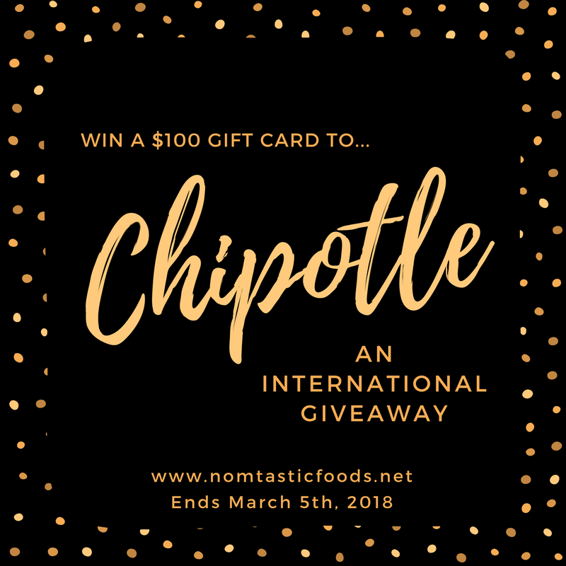 Gift Card to Chipotle