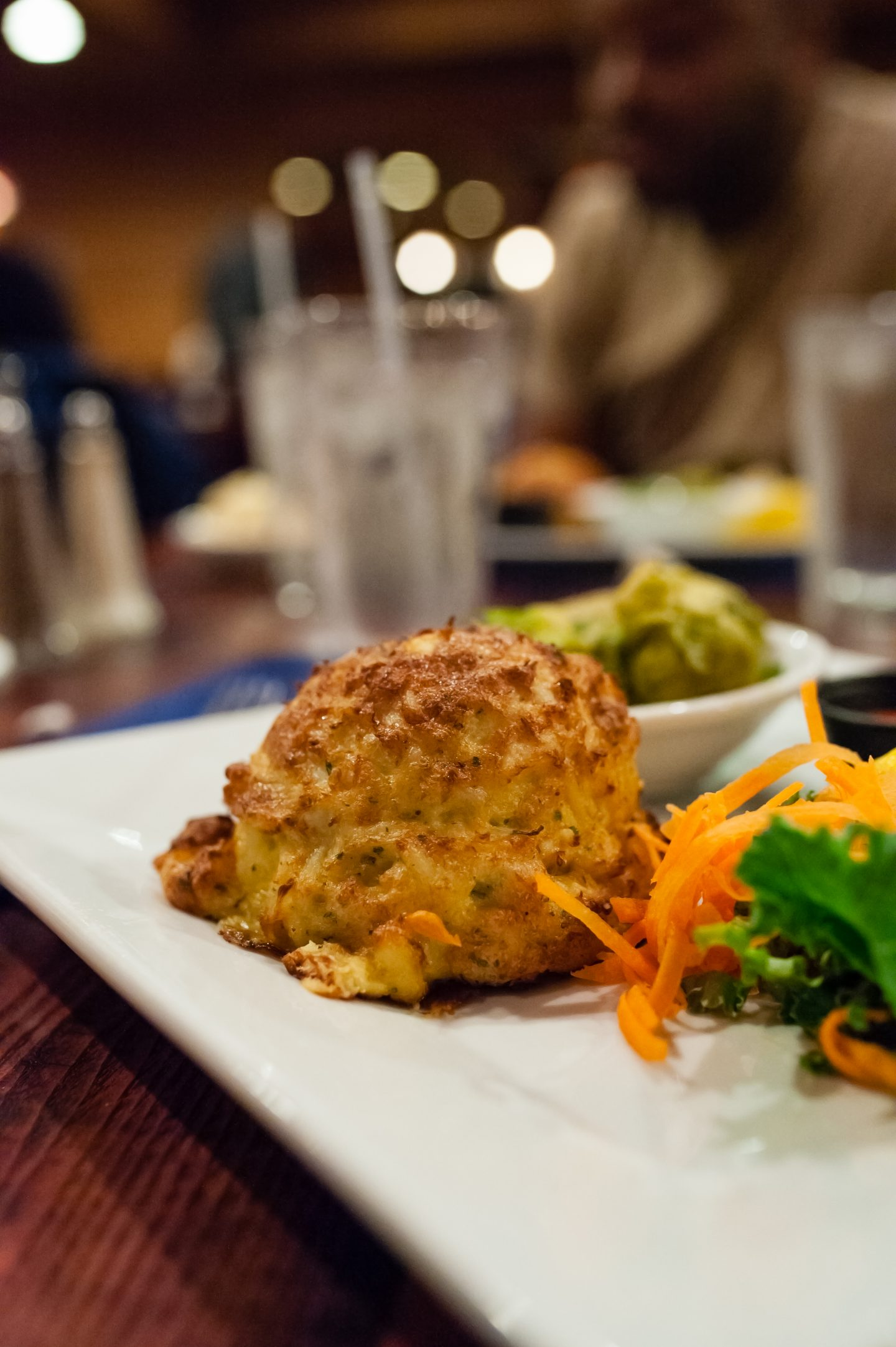 best crab cakes in maryland timbuktu