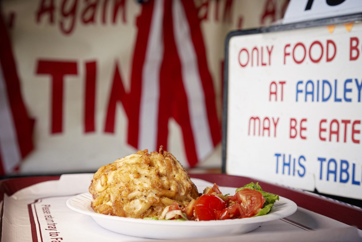 faidley's best crab cakes in baltimore