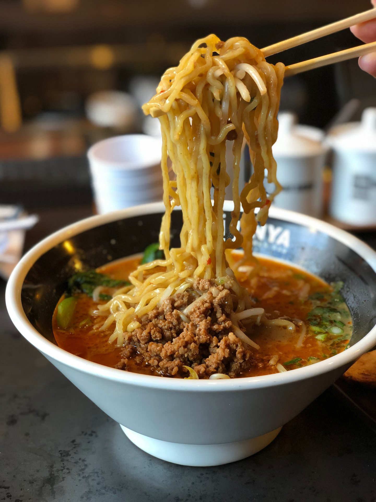 amazing noodles in the district