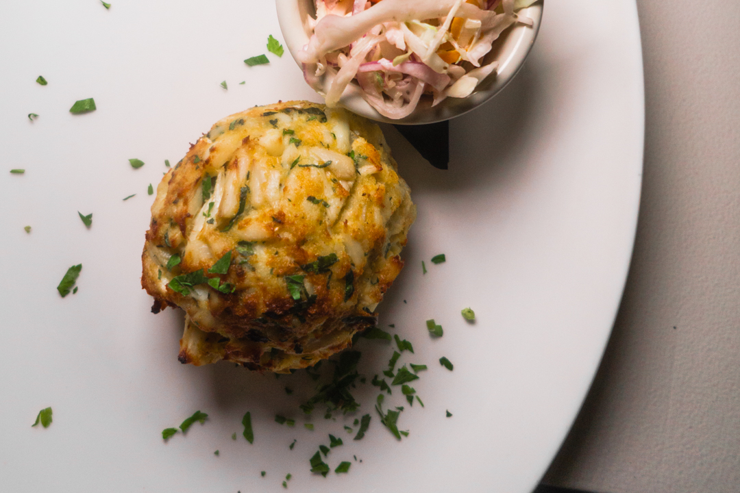 Best Crab Cakes in Baltimore the avenue