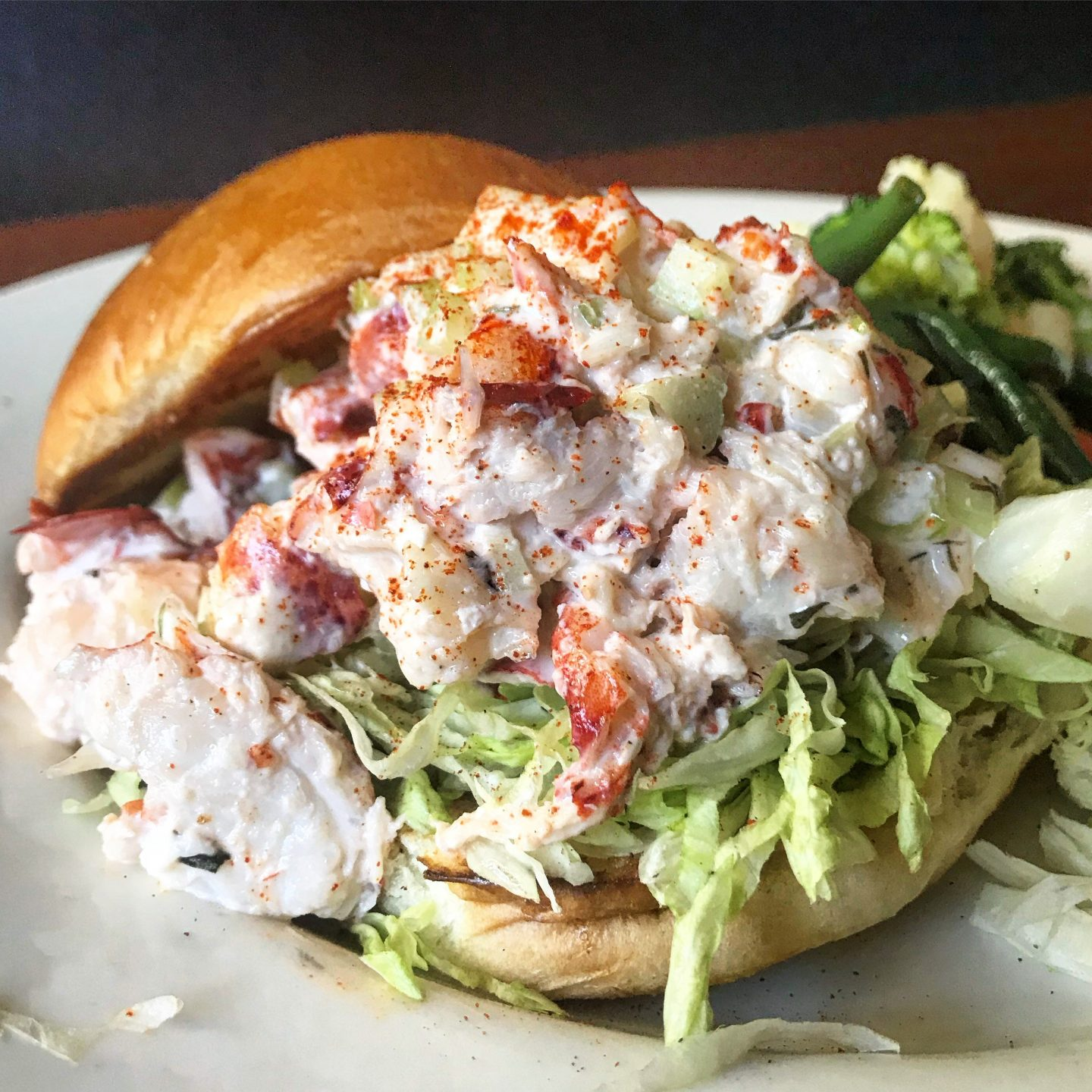lobster sandwich atlanta