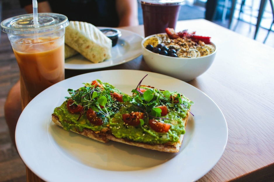 northend avocado toast
