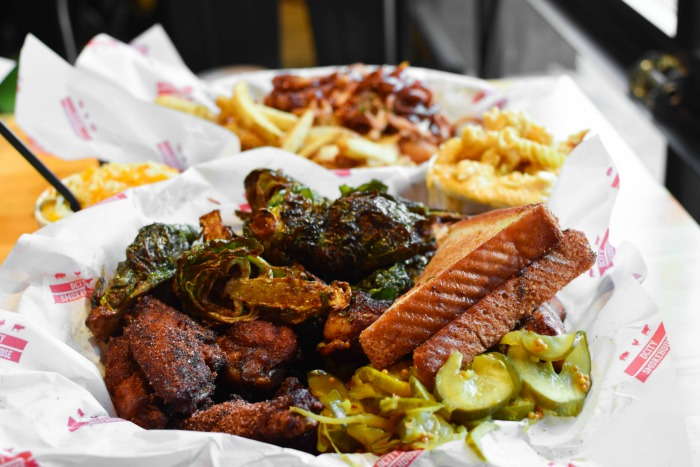 dcity smokehouse best bbq in dc