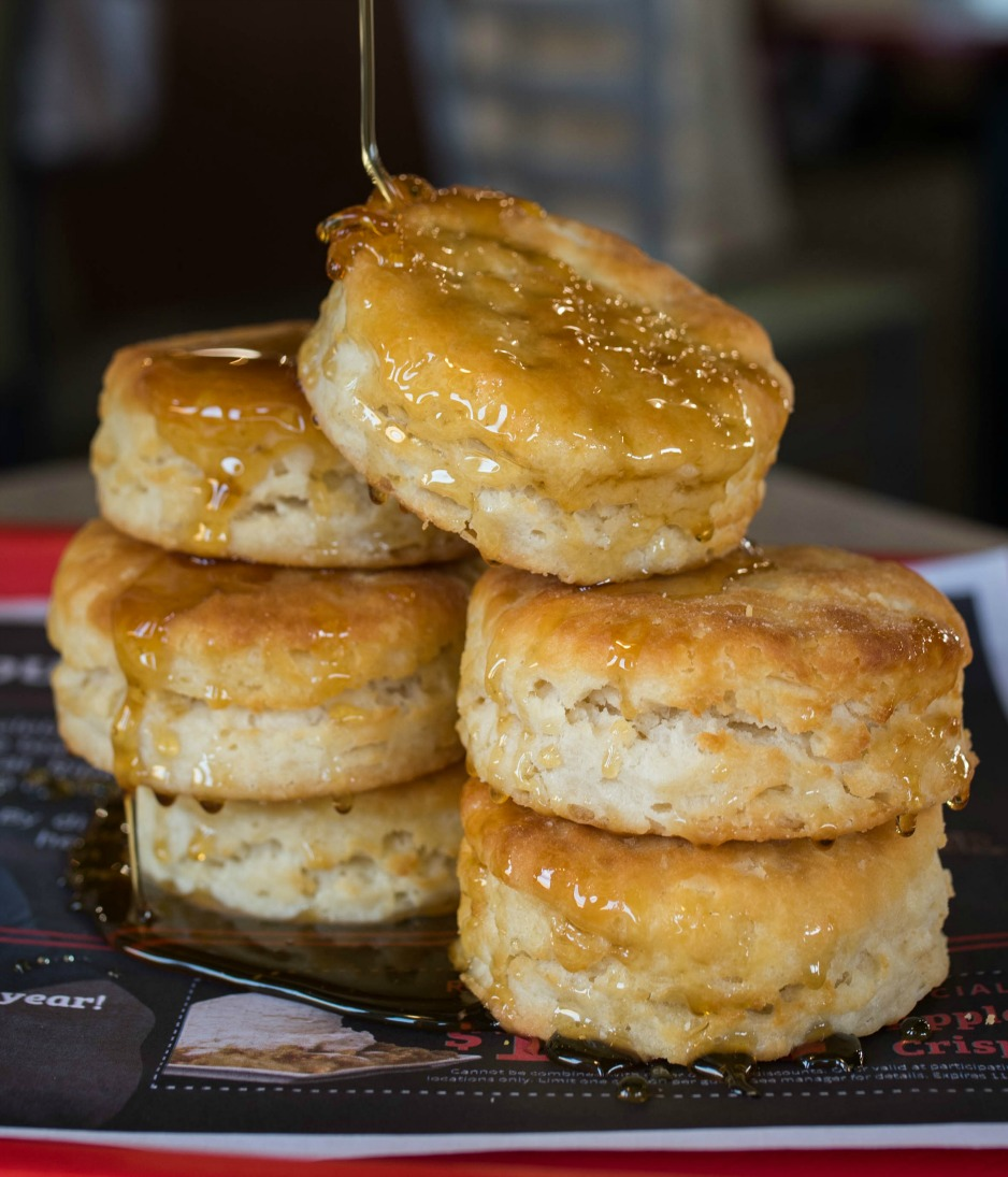 roy rogers biscuits