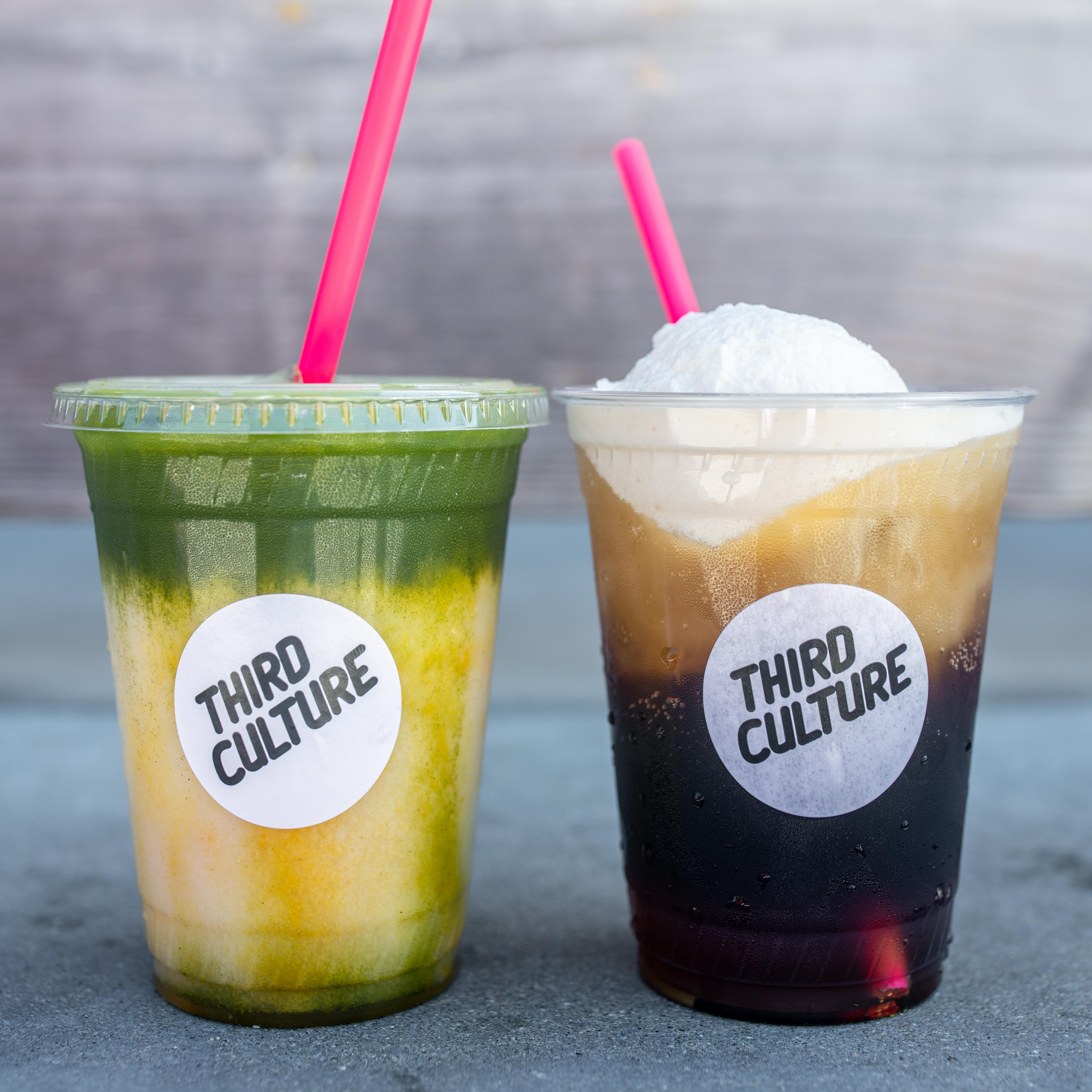 Third Culture Bakery Drinks