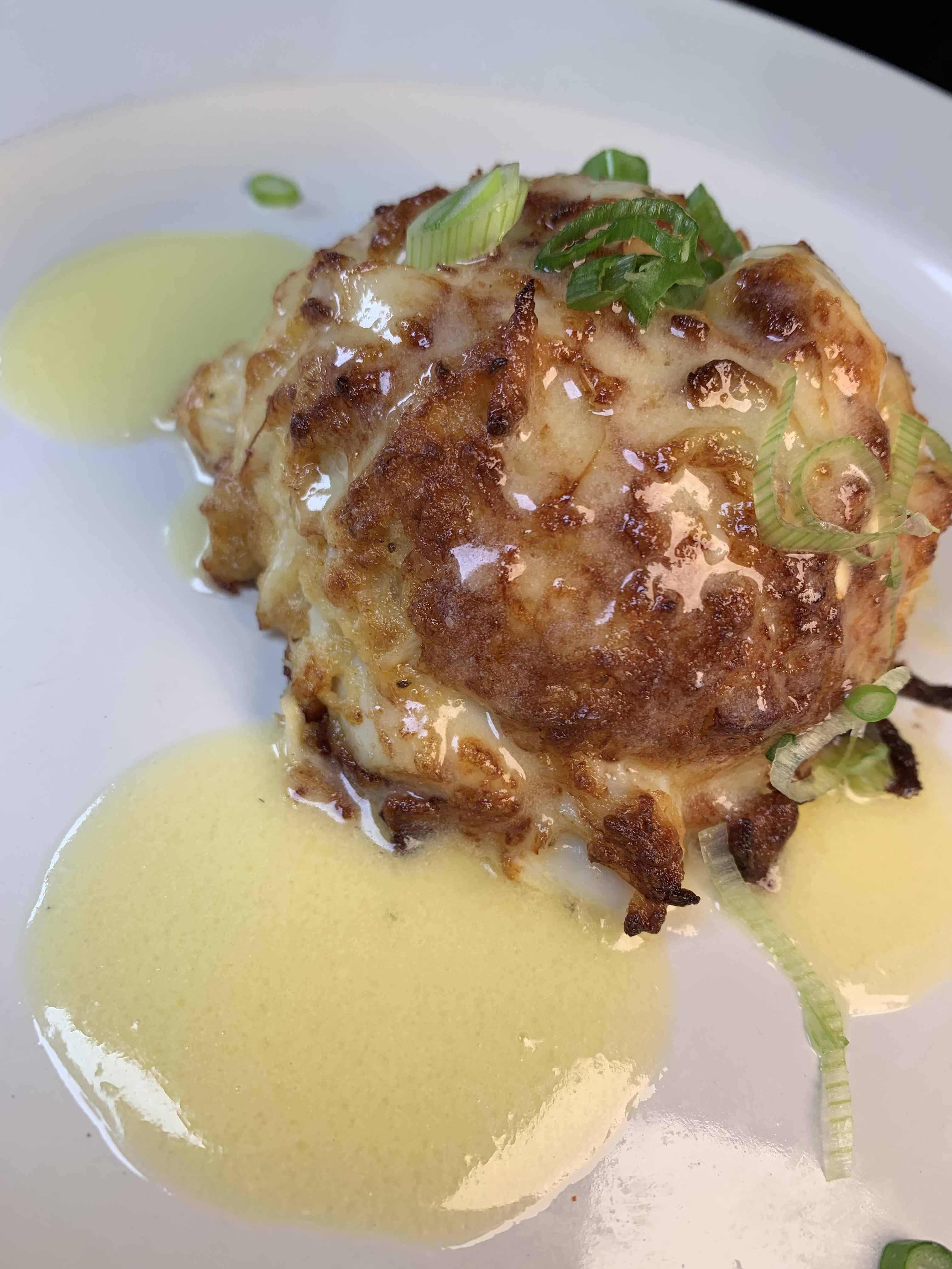 angie's seafood crab cake