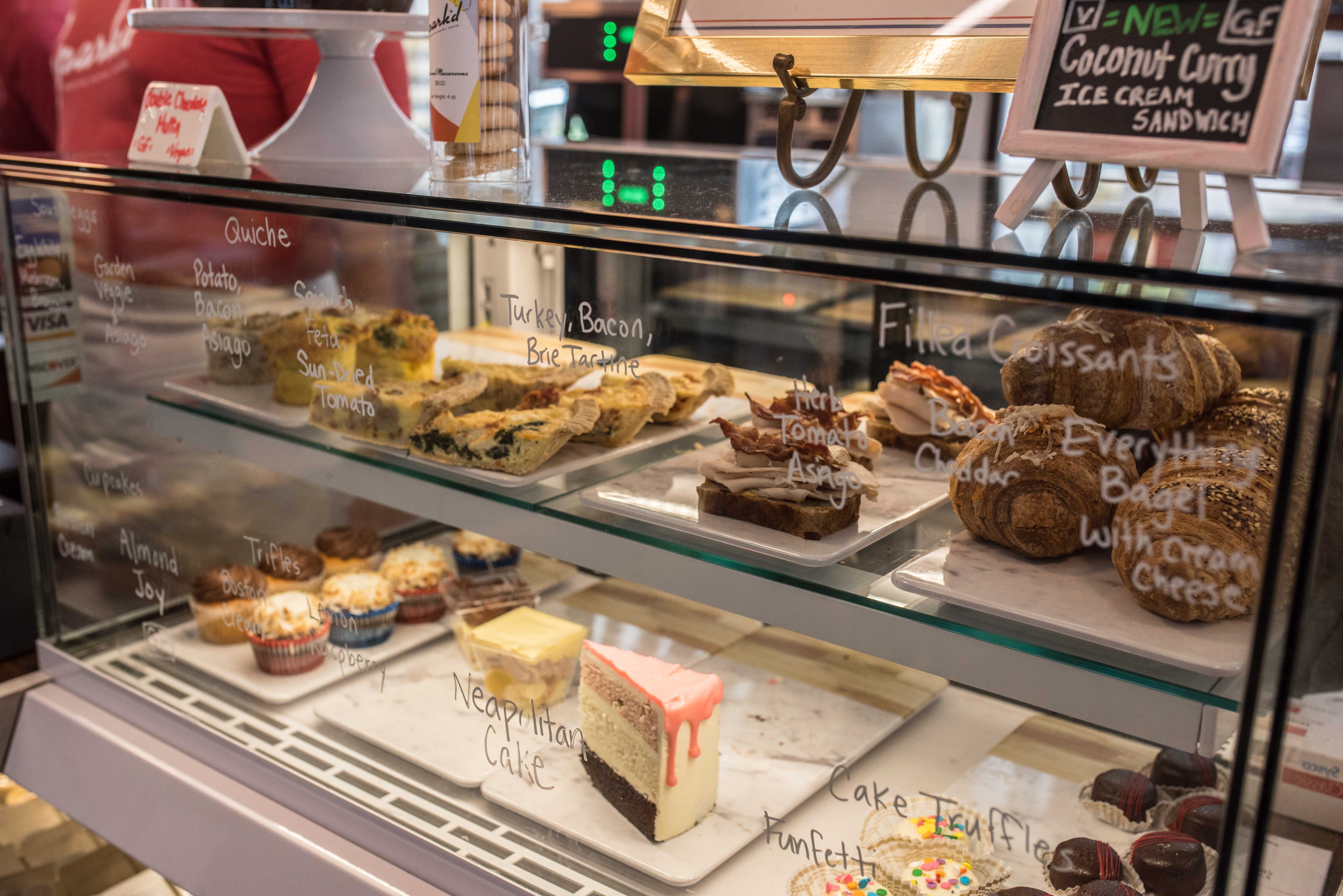 sparkd pastries