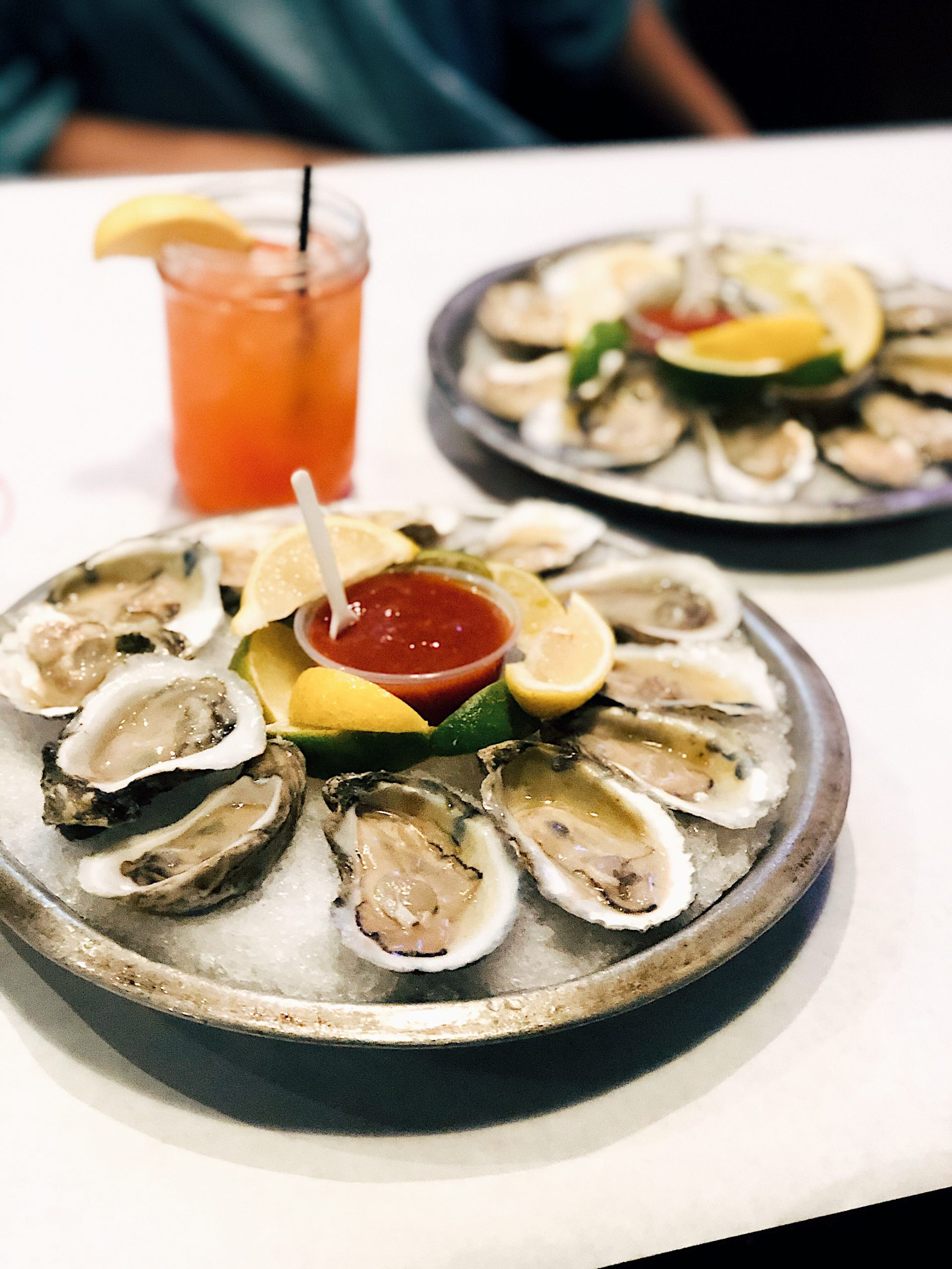 angry crab shack oysters