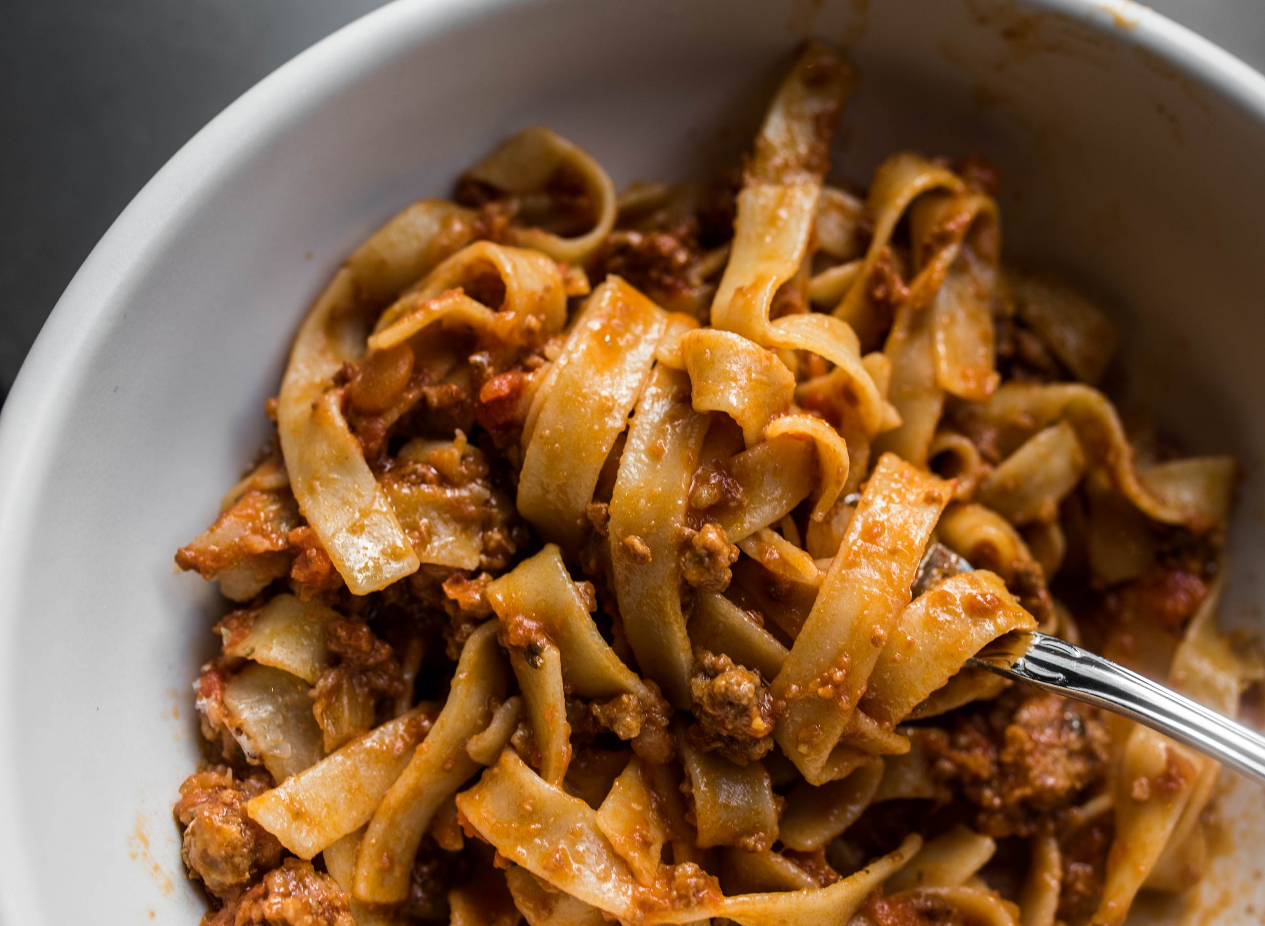 north italia bolognese
