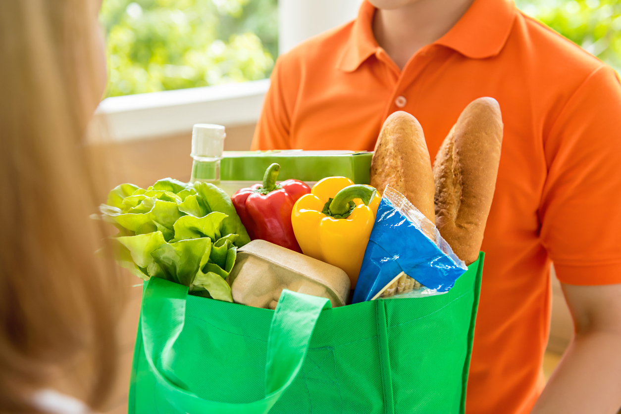 Best Grocery Delivery Apps