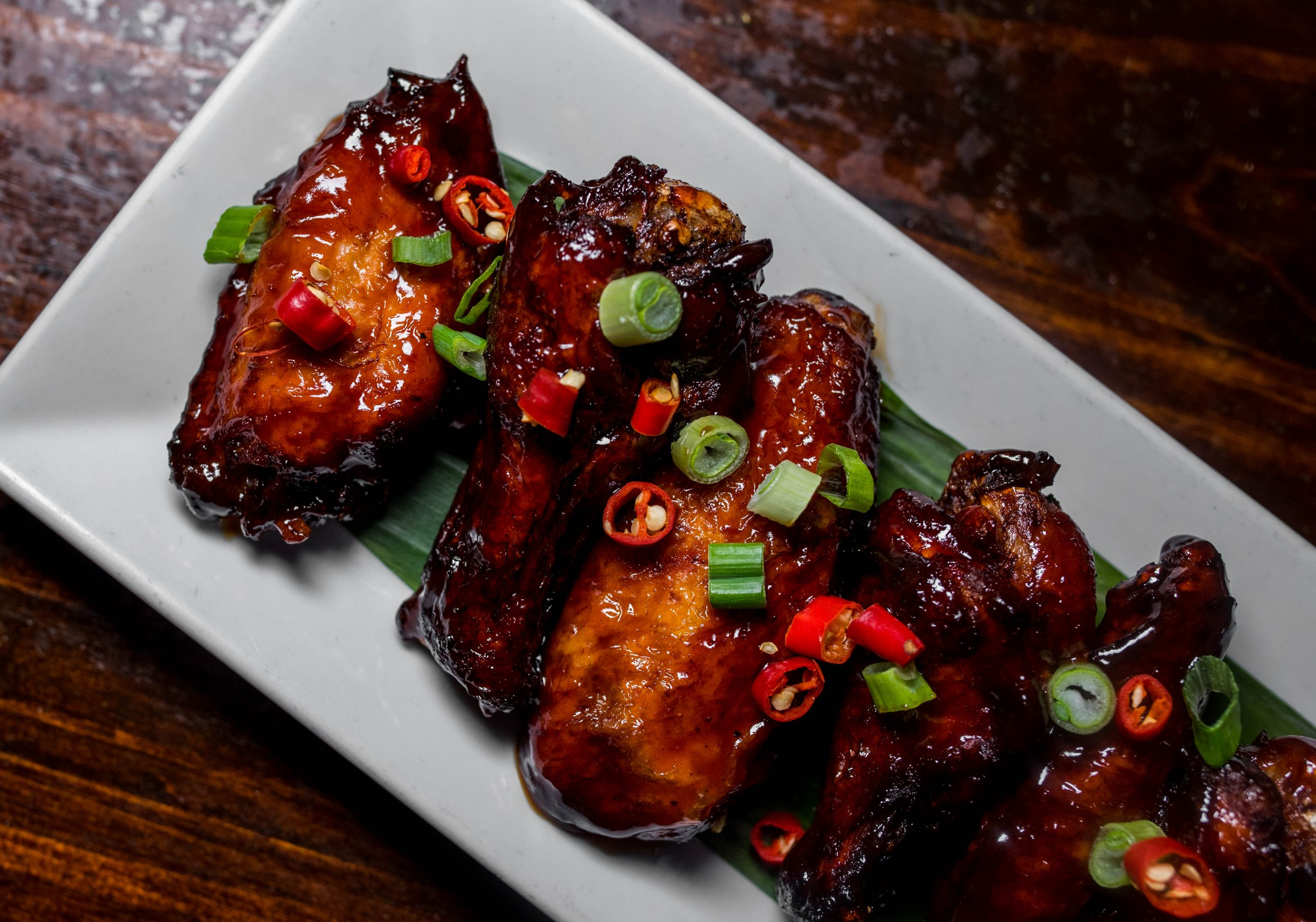 hot wings the game
