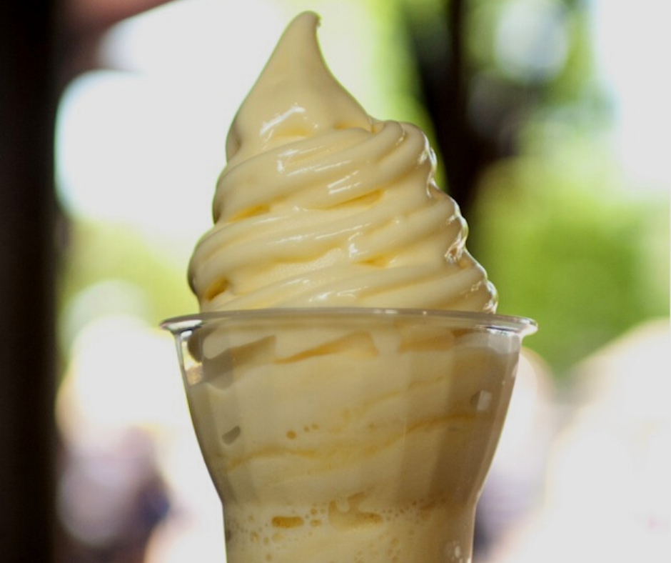 Best Pineapple Dole Whip