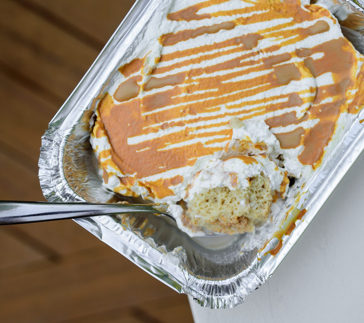 sugar defined tres leches