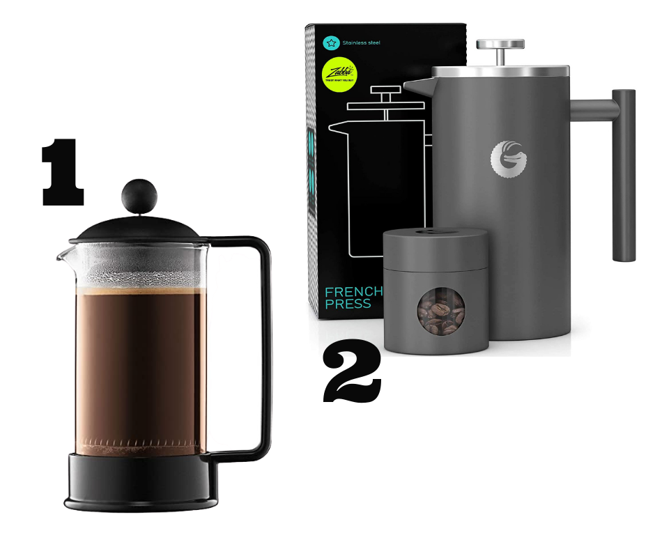 best french press